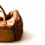 バッグは縁を運ぶアイテムです