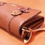 新しいお財布はお金をいつもより多めに入れて!